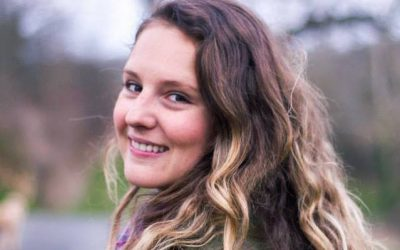 Spotlight on… Maddy Lyons, Volunteer Coordinator